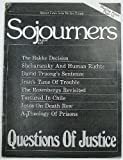 Sojourners Magazine, Volume 7 Number 8, August 1978