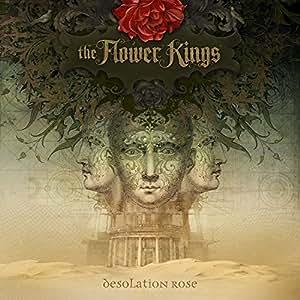 Desolation Rose (Limited Edition)