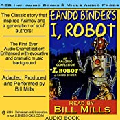 I, Robot | [Eando Binder]