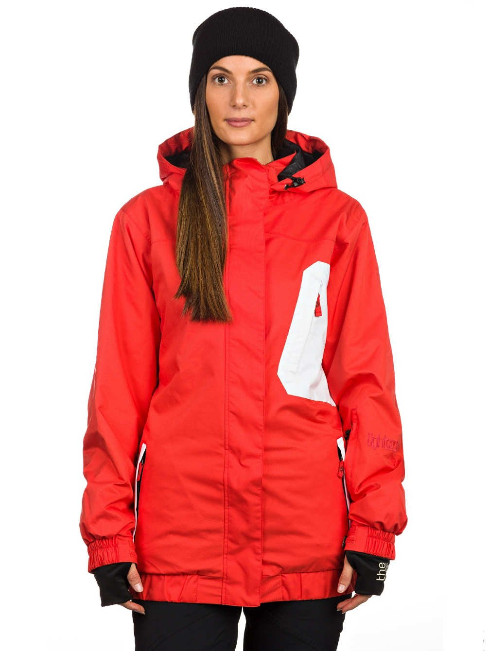 Damen Snowboard Jacke Light Bebop Jacket