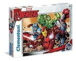 Clementoni 26931 - Avengers Puzzle 60...