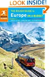 Rough Guide Budget Europe 4e
