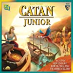 Catan Junior Board Game