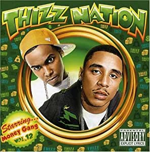 Thizz Nation - The Best Of Thizz Nation, Vol. 4