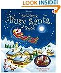Pull-back Busy Santa (Usborne Pull-ba...
