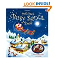 Pull-back Busy Santa (Usborne Pull-back Books) (Usborne Pull-back Series)