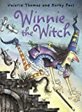 Winnie the Witch