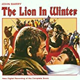 The Lion In Winter: New Digital Recording Of The Complete Score