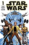 Star Wars - N�mero 1 (C�mics Marvel S...