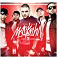Maskulin Mixtape,Vol. 2