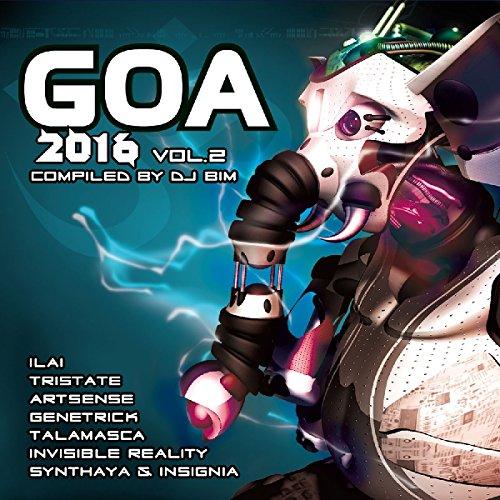 Goa 2016 - 2