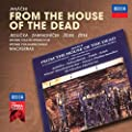Jan�cek: From the House Of the Dead
