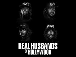 Real Husbands of Hollywood