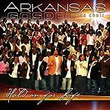 echange, troc Arkansas Gospel Mass Choir - Hold on for Life