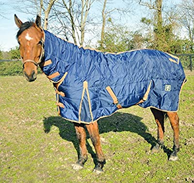 Derby House Heritage Combo HW Stable Blanket