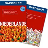 Baedeker Reiseführer Niederlande: mit GROSSER REISEKARTE