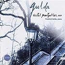 Friedrich Gulda - R�cital Montpellier, 1993