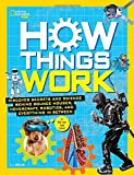 How Things Work (National Geographic Kids)