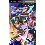 Phantasy Star Portable 2 - Sony PSP ~ Sega Of America, Inc.
