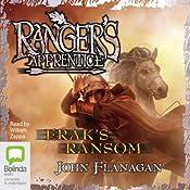 Erak's Ransom: Ranger's Apprentice, Book 7 | John Flanagan