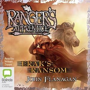 Erak's Ransom: Ranger's Apprentice, Book 7 Audiobook