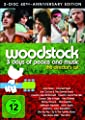 WOODSTOCK Special Edition (2-Discs) [Director's Cut]