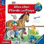 Alles �ber Pferde und Ponys