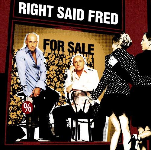 Right Said Fred - Ballermann 2005 Hits CD 01 - Zortam Music