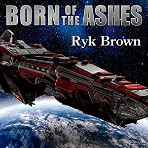 Born of the Ashes Audiobook