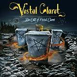 Songtexte von Vestal Claret - The Cult of Vestal Claret