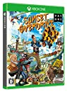 Sunset Overdrive DayOne���ǥ������ (��ŵ�ָ���Υ������塼������򥢥��å��Ǥ��뤴���ѥ����ɡ� Ʊ��)
