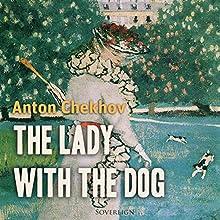 The Lady with the Dog | Livre audio Auteur(s) : Anton Chekhov Narrateur(s) : Max Bollinger