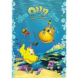 Dive Olly Dive Season #2 - Volume 3