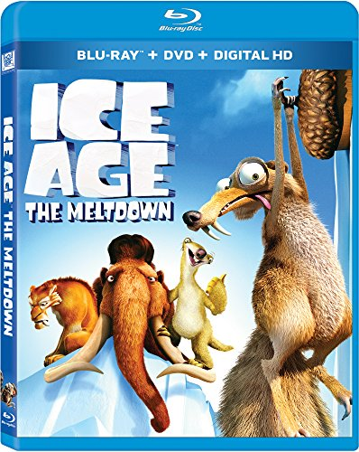 Ice Age: The Meltdown Blu-ray (Ice Meltdown compare prices)