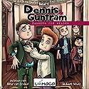Zaubern für Helden (Dennis und Guntram 4) Hörbuch von Hubert Wiest Gesprochen von: Nina von Stebut