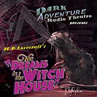 Dreams in the Witch House audio book