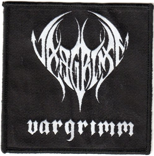 VARGRIMM - Con Logo/Patch