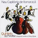 Nau Capitania De Itamaraca