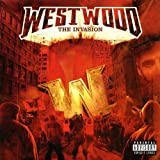 Westwood 8 - The Invasion Various Artists