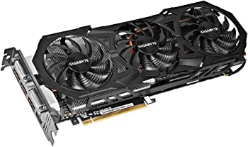 Gigabyte 4GB Windforce PCIe Graphic Card