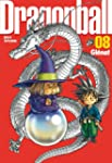 DRAGON BALL PERFECT �DITION T.08