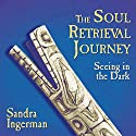 The Soul Retrieval Journey: Seeing in the Dark Hörbuch von Sandra Ingerman Gesprochen von: Sandra Ingerman