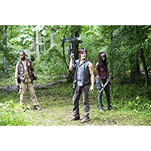 The Walking Dead - Saison 4 [Blu-ray]