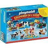 Advent Calendar Christmas Farm
