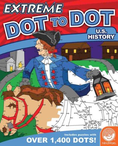 Extreme Dot to Dot: U.S. History Game - 1