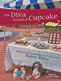img - for The Diva Frosts a Cupcake (Domestic Diva) book / textbook / text book