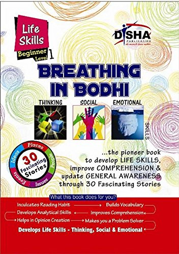 Breathing in Bodhi: The General Awareness/Comprehension Book - Life Skills/Level 1 for Beginners