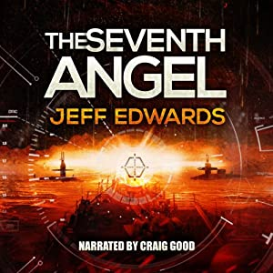 The Seventh Angel Audiobook