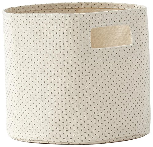 Pehr Designs petit pehr Pin Dot Pint -  Grey