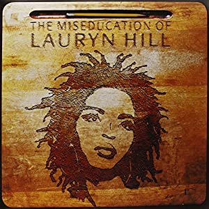 Lauryn Hill The Miseducation Of Lauryn Hill Vinyl